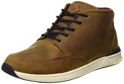 Men's Mid Rover Reef FGL Brown gfdxqfw0