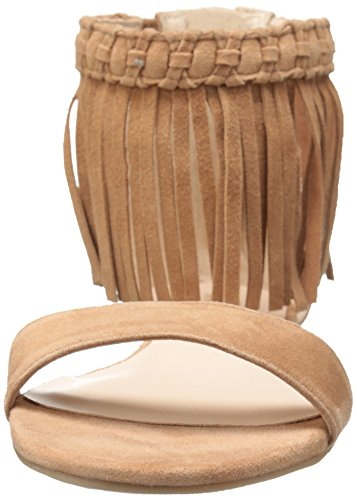 Nine West 7Wandrlust Camoscio sintetico Sandalo Gladiatore