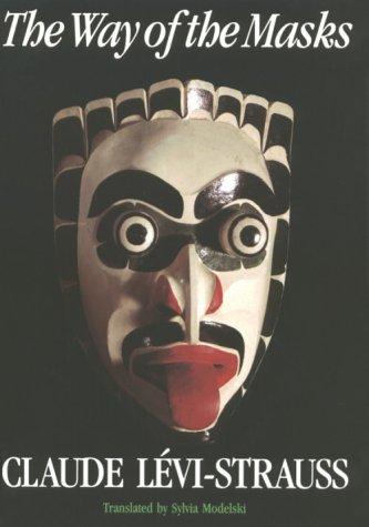 The Way of the Masks - Native American Art Masks