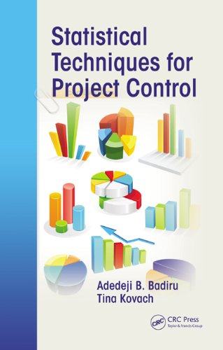 [PDF] Statistical Techniques for Project Control Free Download | Publisher : CRC Press | Category : Computers & Internet | ISBN 10 : 1420083171 | ISBN 13 : 9781420083170