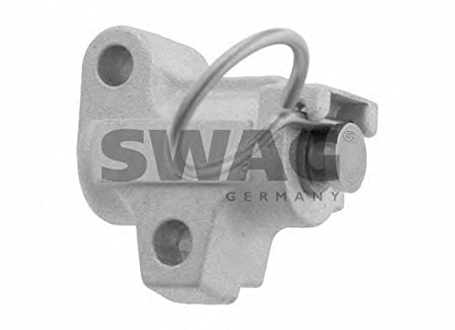 SWAG Timing Chain Tensioner Fits OPEL Agila Astra Combo Corsa VAUXHALL 636378 -  40 10 0006