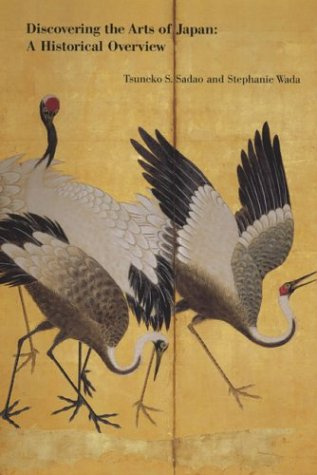 Download Discovering the Arts of Japan: A Historical Overview pdf epub