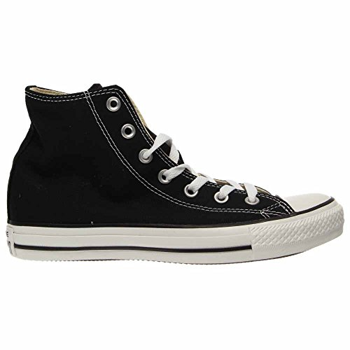 High Fashion Taylor Black Sneakers Sneaker Chuck Top Converse 48w7gq