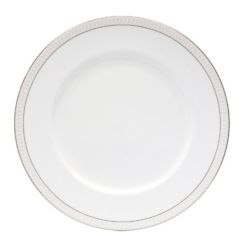 Nikko Lancet Pearl Dinner Plates