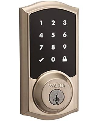 Ged2100 15 Smt Keypad Lock