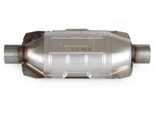 AP Exhaust 608204 Catalytic Converter