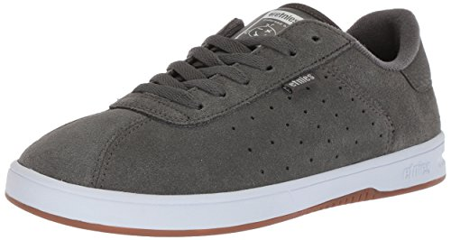 Grey Scam Etnies white Spring gum 4101000462 The 13 2018 380 7qxU4UY5n
