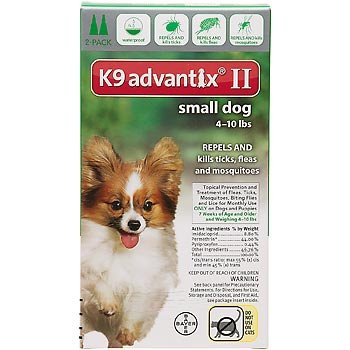 bayer-k9-advantix-ii-for-dogs-4-10-lbs-2-month-supply