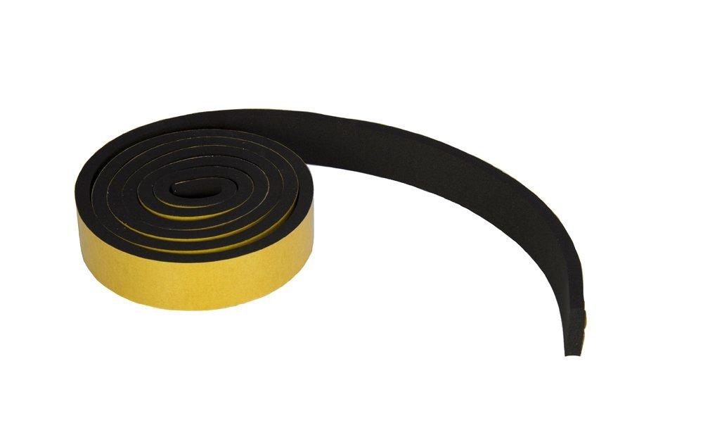 OEM Windscreen lower to bulkhead Seal Windscreen Series II 88 Series II 109 Series IIA 88 Series IIA 109 Series III 88 Series III 109 90 110 Defender 90 /& 110 All models BR 2196A
