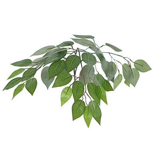 Vickerman THE3465-07 Green Paper Birch Everyday Tree