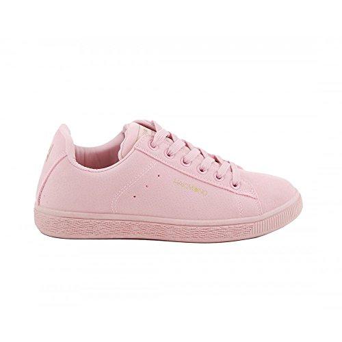 Benavente Women's Trainers Pink aw6jZs1uy