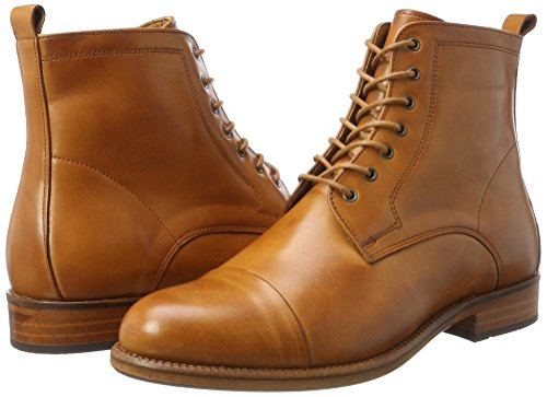 Braun Boots Ten Women''s Points Diana cognac xfvIAqw