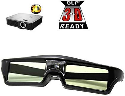 VR Equipos, Equipos de AR, Gafas 3D CTJ 3D DLP-Link Gafas Gafas ...