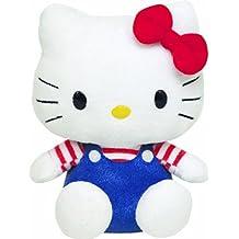 Ty Beanie Baby Hello Kitty - Usa