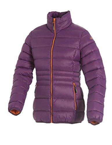 Morado Jacket Sportwear nbsp;Campagnolo Plumifero Morado wqXCEZx