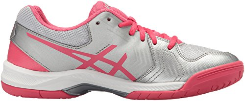 Donna rouge Asics Asicswomens Da Red Silver Gel 5 dedicate white wXp0x6qX