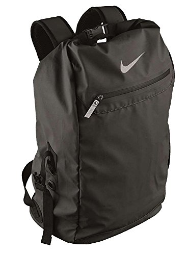 Nike NESS5166 Mens Backpack, Anthracite-OS
