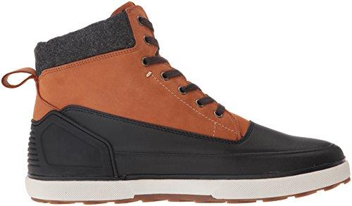 Aldo Mens Benis Inverno Boot Cognac