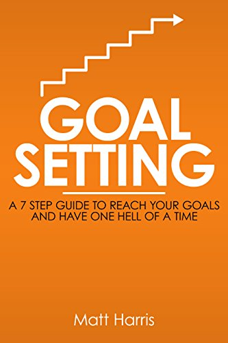 Goal Setting Guide Reach Goals ebook product image