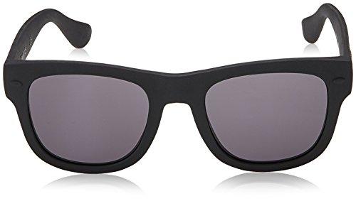 Havaianas – PARATY/M – Occhiali da sole Donna e Uomo Rettangolare – Materiale leggero – 100% UV400 protection – Custodia protettiva inclusa