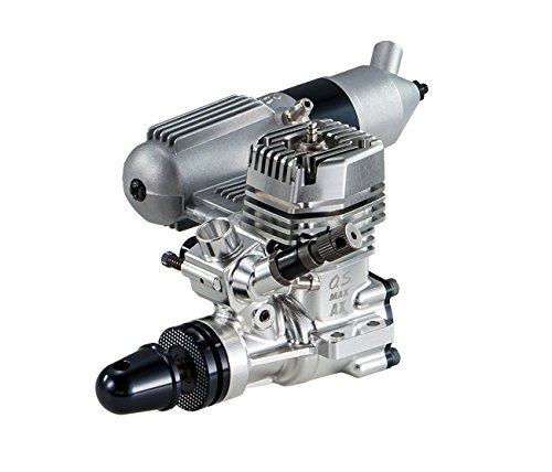 O.S.ENGINES MAX-11AX 1AD02 (Limited Edition)