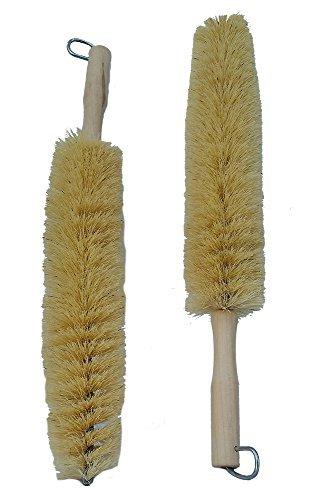(2 Pack) Large Wire Wheel Spoke Brush, Wheel Brush SM Arnold