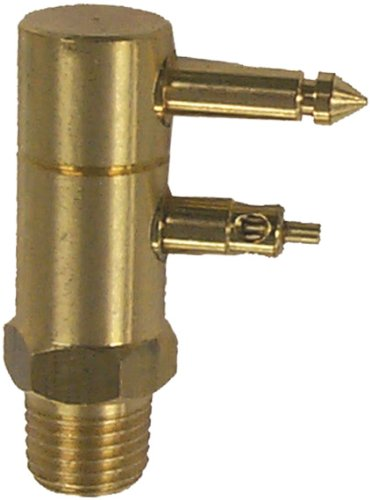 Tank Connector - SIERRA INTERNATIONAL 18-8063
