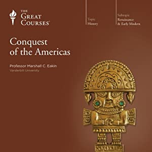 Conquest of the Americas Vortrag
