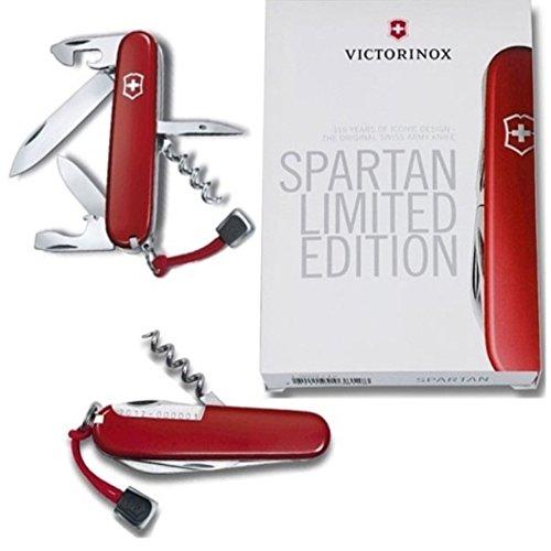 Victorinox Anniversary Spartan Limited Multi Tool product image