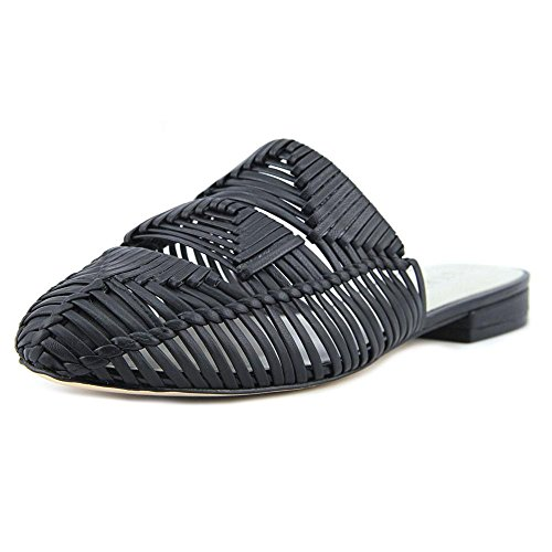 Mules Close Syre M State Medium Toe 1 Womens B 5 Black Woven 7 OwY6xqfI