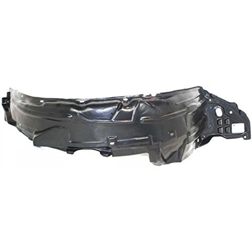 OE Replacement Fender Liner HONDA CIVIC HYBRID 2006-2011