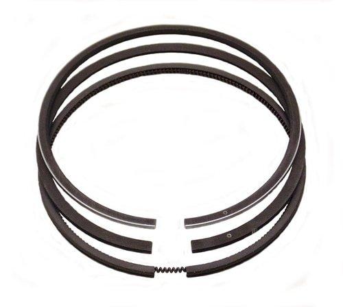 B&S Chrome Piston Ring Set Replaces - Chrome Piston Ring