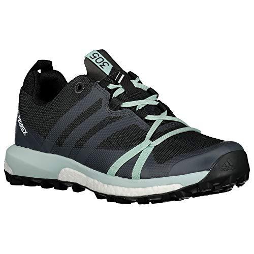 W Cblack cblack Basses Randonne Terrex Adidas Femme Agravic carbon Gtx Chaussures De qS1OZ