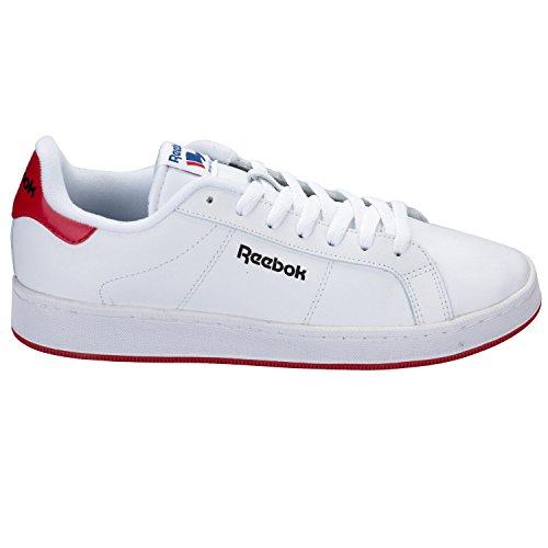 Reebok, Sneaker uomo bianco