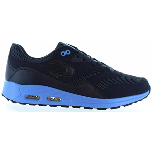 Chaussures de sport pour Homme JOHN SMITH RISEN 16I AZUL MARINO