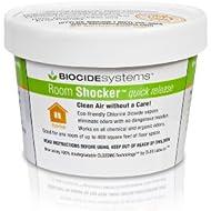 Biocide Systems 3220 Room Shocker Odor Eliminator
