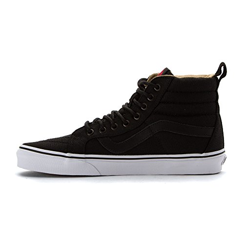 Twill Nero Reissue Black PT Military Hi White Sk8 True Vans qRAgxzXR