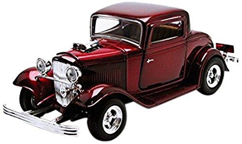 1932 ford model - 5