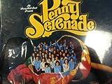 The Penny Club Band Presents Penny Serenade