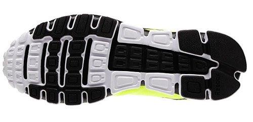 Reebok Realflex Transition - Zapatillas de Entrenamiento Hombre Amarillo - Gelb (YELLOW/BLACK/WHITE)