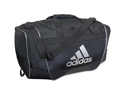 adidas Defender II Duffel Small - Black