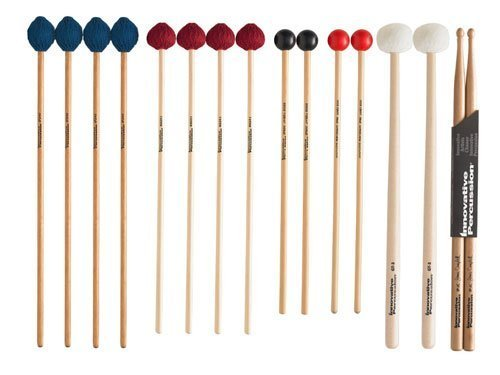 Innovative Percussion Stick Bags - 8