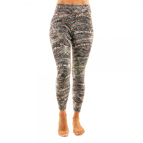 Yogahose, Yoga Leggings Passion Power