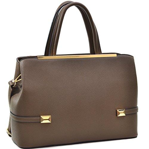 Top Handle Briefcase - 4
