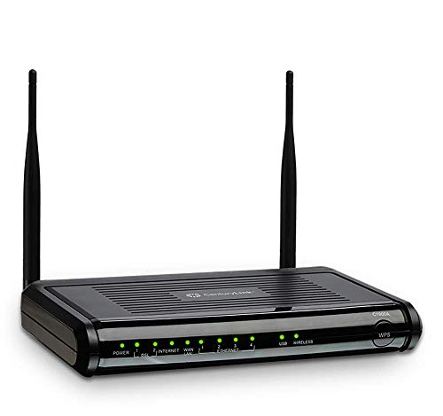 CenturyLink Actiontec C1900A Wireless VDSL2 IPTV Router