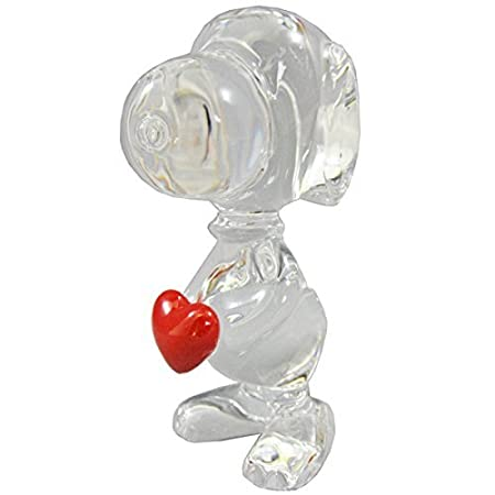 Baccarat snoopy with heart uk clay poker chips