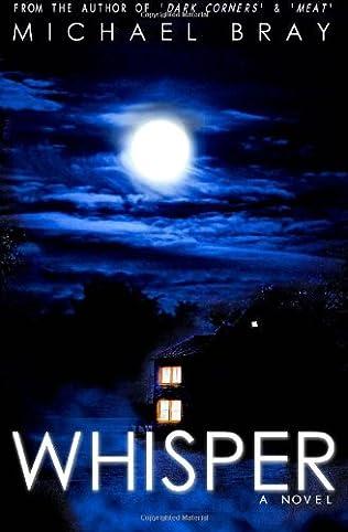 book cover of Whisper