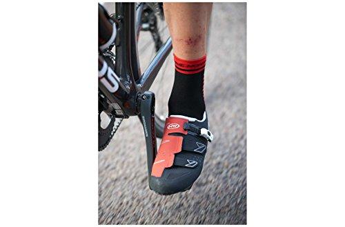 Northwave Hombre Phantom SRS bicicleta guantes multicolor