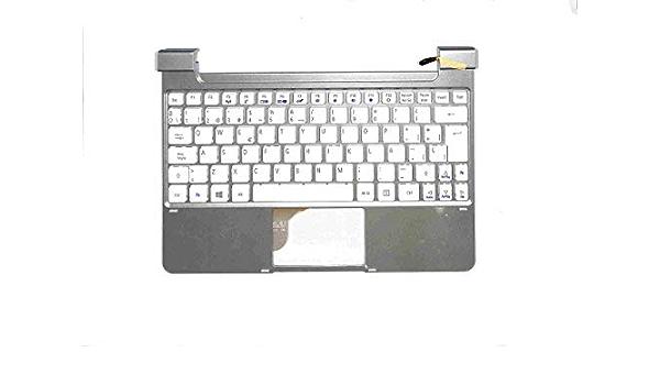 Acer 60.L0MN5.016 Keyboard refacción para notebook: Amazon.es ...