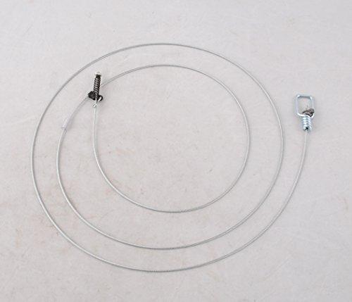 1 doz. Dakotaline STANDARD Deathblow Dispatch Compression Spring Snares